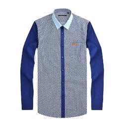 新款(图),定制企业员工衬衫,衬衫图片