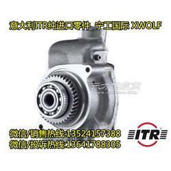 卡特D4H-D5GHN推土机发动机缸体 缸盖图片