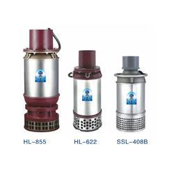 高效无堵塞污水泵带切割、通辉泵业、连云港高效无堵塞污水泵图片