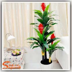 最热销仿真植物酒店会所展厅摆设专用花艺仿真花艺套装图片