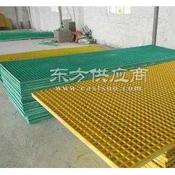 玻璃钢盖板商玻璃钢格栅板投资成本低图片