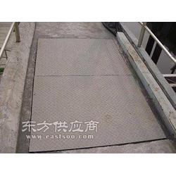 玻璃钢盖板供应商玻璃钢花纹盖板综合经济效益好图片