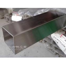 304不锈钢管-不锈钢方管22221.5mm图片