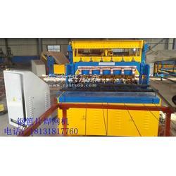 新型数控钢笆片排焊机图片