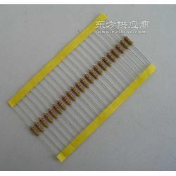 碳膜功率电阻图片