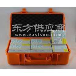 便携式水质安全快速检测箱/便携式水质应急检测工具包/便携式水质应急检测图片