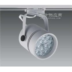 LED轨道射灯服装店专用LED导轨灯图片
