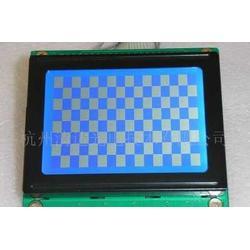 12864点阵液晶屏,液晶模块,lcd,lcm图片