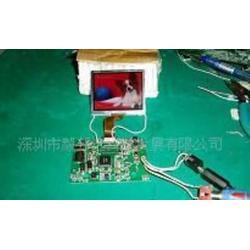 2.5寸模拟tft液晶屏图片