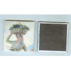 家居饰品定制磁性冰箱贴艺术画图片