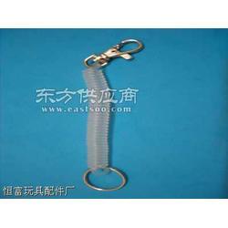 里程碑2挂手机绳塑料弹簧圈图片