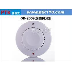 普泰克GB-2009 烟雾探测器,感烟探测器,烟感探测器图片