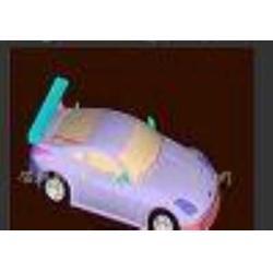 汽车模型手板,手板汽车模型加工图片