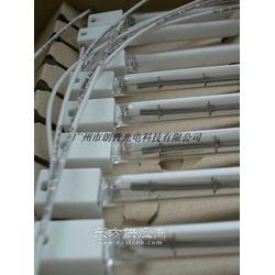 红外线短波灯管供应商图片