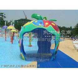 儿童水上乐园设备图片
