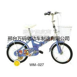 儿童自行车最新报价2014图片