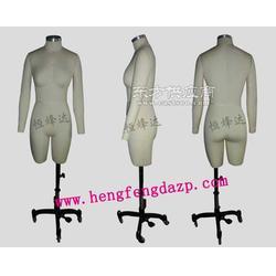 服装标准公仔板房试衣人台图片