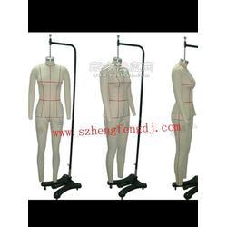 制衣模特订造板房人台专业生产图片