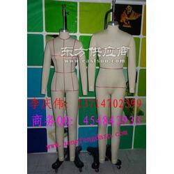 服装打板模特服装立裁人台图片