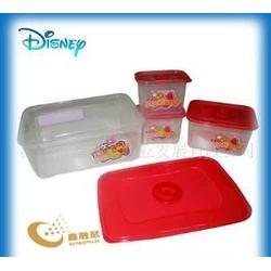 批发迪士尼保鲜盒批发采购高性价比图片