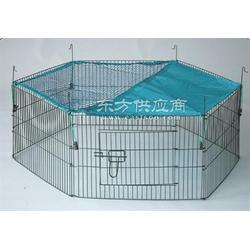 裝訂機折疊寵物圍欄-寵物圍欄-遠揚休閑(查看)圖片