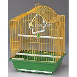 模切机铁丝鸟笼出售_铁丝鸟笼_远扬休闲(查看)图片