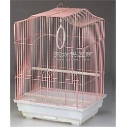 ?#36141;?#26426;铁丝鸟笼-优质铁丝鸟笼厂家-便携铁丝鸟笼图片