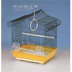 模切机铁丝鸟笼,优质铁丝鸟笼厂家,便携铁丝鸟笼图片