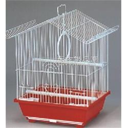 装订机供应铁丝鸟笼,铁丝鸟笼,远扬休闲(查看)图片