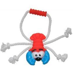 高品质棉绳类宠物用品、玩具虾(图)清仓图片