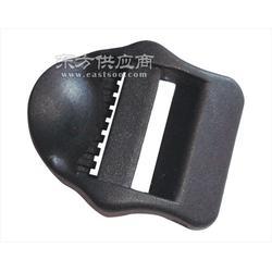 塑胶背包肩带调节扣,目字扣F-012图片