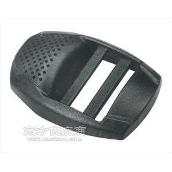 双肩包环保塑胶织带调节扣,梯扣,四档扣F-022图片
