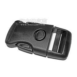 吉美塑胶安全插扣A-227,书包调节扣图片