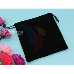 充电宝绒布袋束口袋-手机绒布袋厂家-抽绳棉布袋定做-远捷包装制品图片