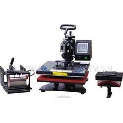 高质量四合一热转印机 多功能烫画机图片