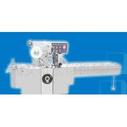 橡皮擦透明膜三维包装机图片