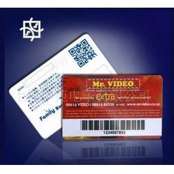 pvc卡制作外贸pvc制作外贸条码pvc卡制作图片