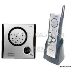 无线对讲门铃gp-ma400图片