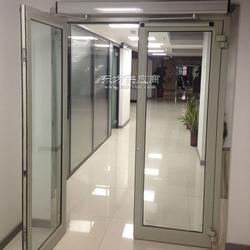 玻璃医用门 北元平开自动门图片