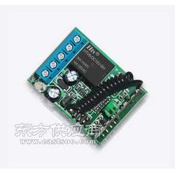 控制器厂家供应单路学习型门禁无线开关控制器ZK1PA图片