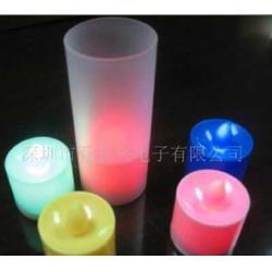 高性价比发光蜡烛生日蜡烛电子蜡烛祈福蜡烛批发采购图片