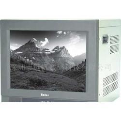 黑白监视器图片