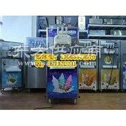 果酱冰淇淋机彩边冰淇淋机炫彩冰淇淋机图片