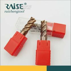 德国进口加工303钢材专用不锈钢数控铣刀图片