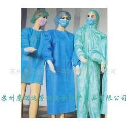 苏州一次性浴衣,一次性防护服防护口罩图片