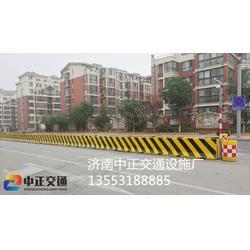 全国水泥隔离墩-高度50cm水泥隔离墩-水泥隔离墩厂家图片
