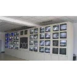 整体电视墙图片