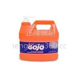 戈乔天然橘味浮石粉洗手液图片