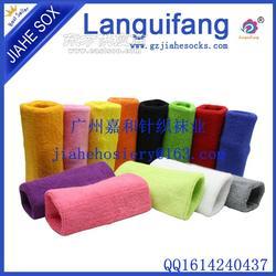 嘉和针织袜业最新款多功能袜套 护膝 袖套图片