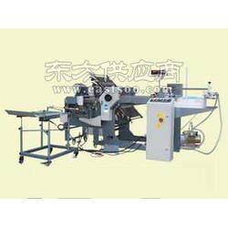 工厂直接供应混合式折页机高品质图片